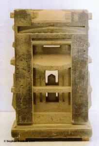 Sandstein 79 x 50 x 19