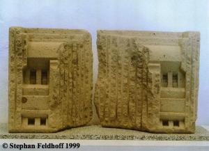 Tuffstein 86 x 49 x 18